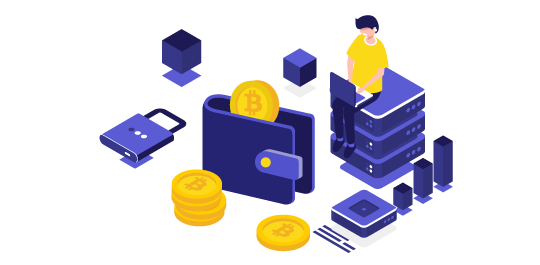Why Hire our Developers for crypto-currency wallet creation?