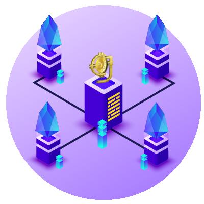 Coinjoker - EOS Blockchain Development Company